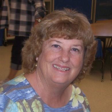 Kathie Dignan
